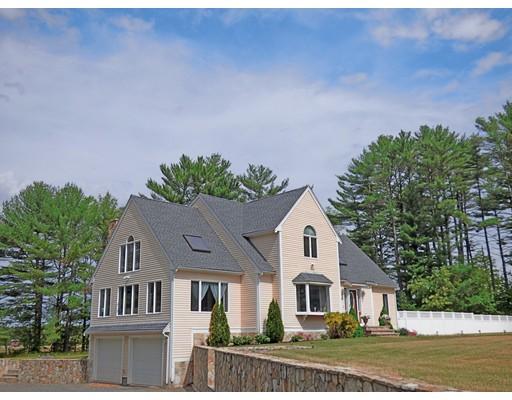 Single Family Home for Sale at 26 Center Street Carver, Massachusetts 02330 United States