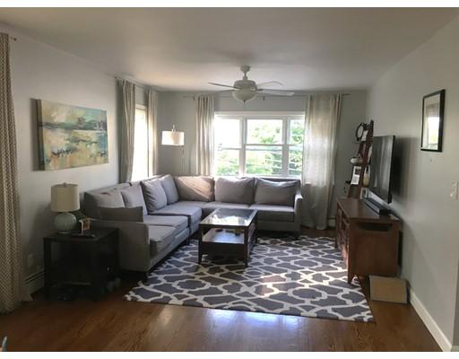 独户住宅 为 出租 在 25 Rumford Avenue 沃尔瑟姆, 马萨诸塞州 02453 美国