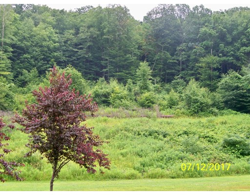 Land for Sale at 121 Ashfield Road Buckland, Massachusetts 01338 United States