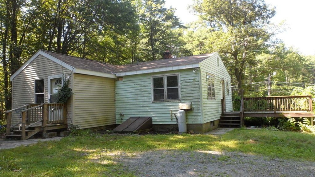 Property for sale at 280 State Rd, Phillipston,  MA 01331