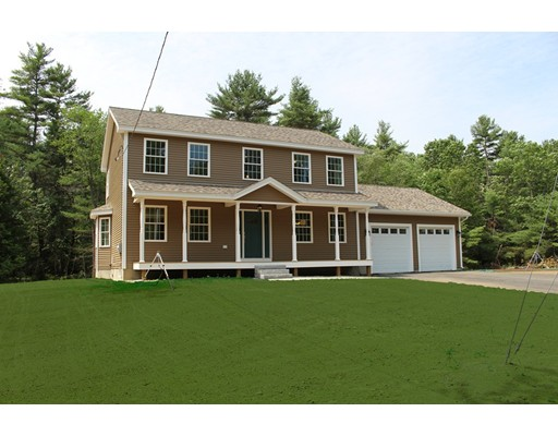 Casa Unifamiliar por un Venta en 145 Tuckerman Road Ashburnham, Massachusetts 01430 Estados Unidos