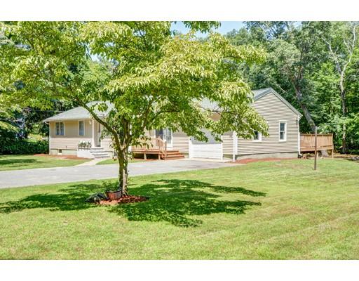 Casa Unifamiliar por un Venta en 37 Oregon Road Ashland, Massachusetts 01721 Estados Unidos