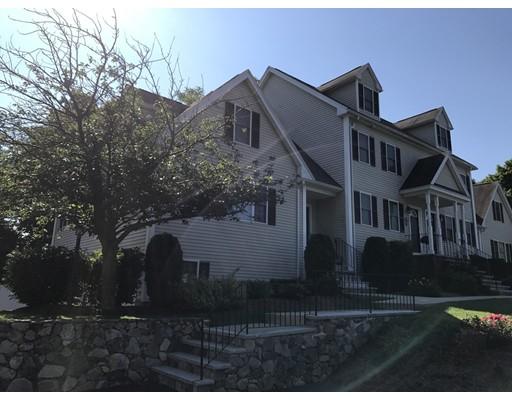 独户住宅 为 出租 在 25 Pierce Street Reading, 马萨诸塞州 01867 美国