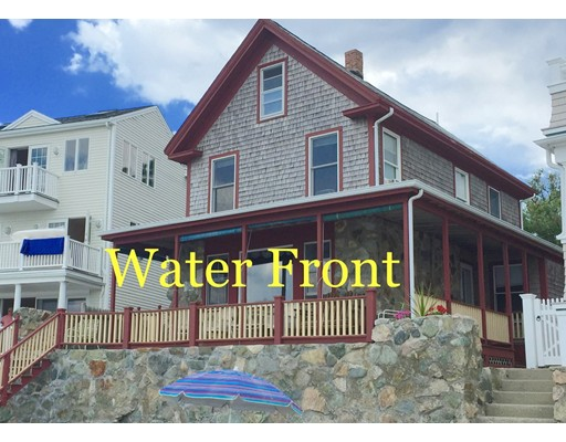 Additional photo for property listing at 168 Atlantic  Hull, Massachusetts 02045 Estados Unidos