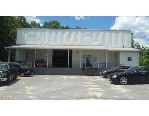 Commercial للـ Sale في 190 Summer Street 190 Summer Street Lunenburg, Massachusetts 01462 United States
