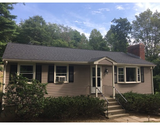 235 East Main Street, Westborough, MA 01581