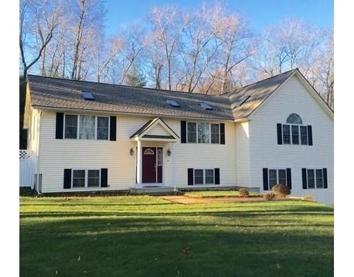 Single Family Home for Sale at 15 Oxbow Road Oxford, Massachusetts 01540 United States