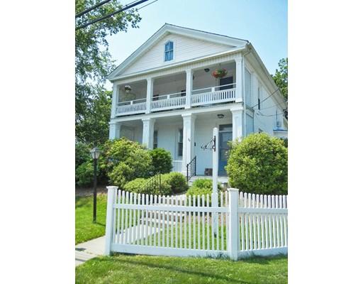 Commercial pour l à louer à 76 Gothic 76 Gothic Northampton, Massachusetts 01060 États-Unis