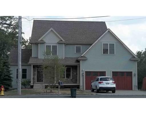 Single Family Home for Sale at 48 Halko Attleboro, Massachusetts 02703 United States