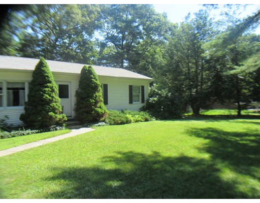 Single Family Home for Sale at 75 Sanford Street Berkley, Massachusetts 02779 United States