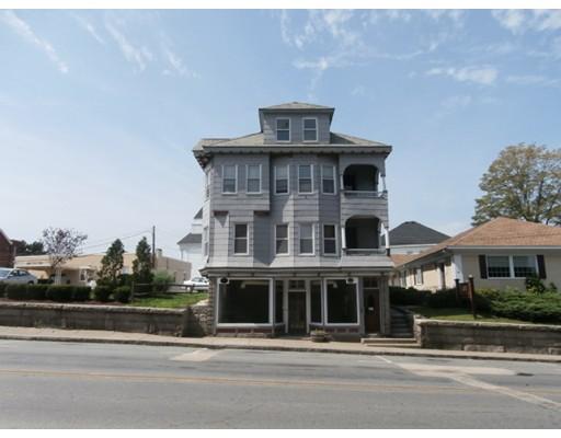 متعددة للعائلات الرئيسية للـ Sale في 82 elm 82 elm Millbury, Massachusetts 01527 United States