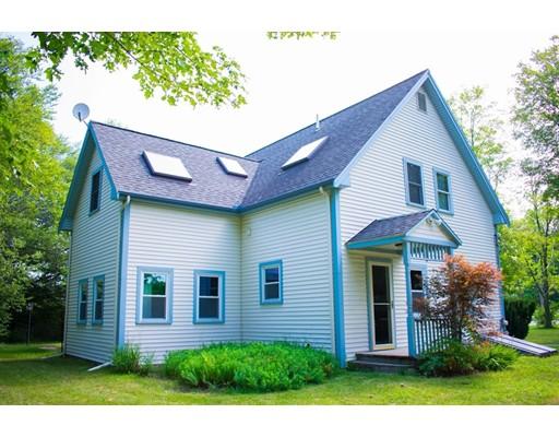 Single Family Home for Sale at 7 East Foxboro 7 East Foxboro Sharon, Massachusetts 02067 United States