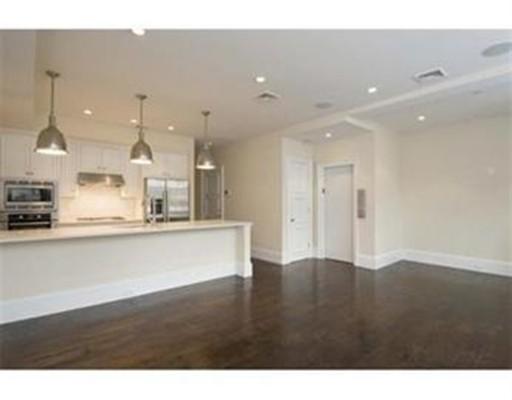 Single Family Home for Rent at 165 Newbury Street Boston, Massachusetts 02116 United States