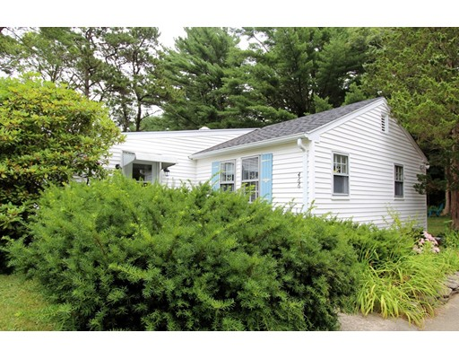 466 Old Mill Rd, Barnstable, MA 02655
