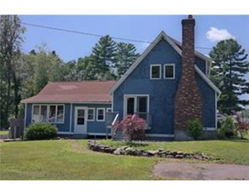 Single Family Home for Sale at 238 Sandy Beach Road Ellington, Connecticut 06029 United States