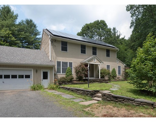 Single Family Home for Sale at 3 Judd Lane Williamsburg, Massachusetts 01096 United States