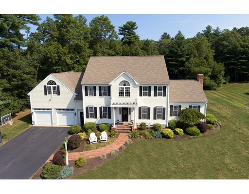 39 Waterford Dr, Hanover, MA 02339