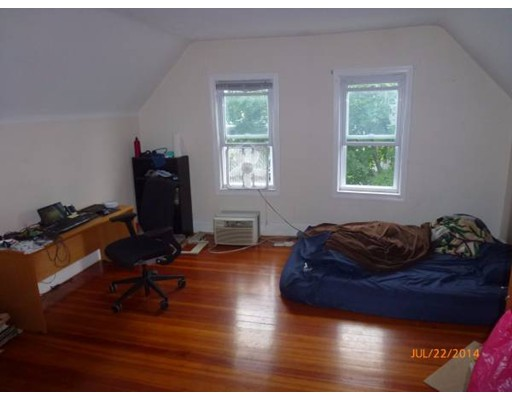 Additional photo for property listing at 43 Paulina  Somerville, Massachusetts 02144 United States