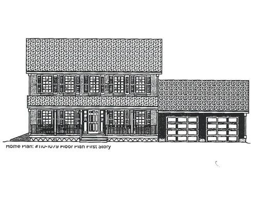 Lot 14B Tibbett Circle, Fitchburg, MA 01420