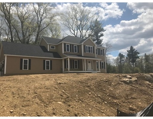 Single Family Home for Sale at 25 Meredith Way 25 Meredith Way Sturbridge, Massachusetts 01518 United States