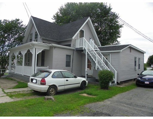 Multi-Family Home for Sale at 11 Forest Street Ayer, Massachusetts 01432 United States