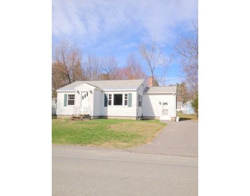 Single Family Home for Rent at 12 Joslin Street Lunenburg, Massachusetts 01462 United States