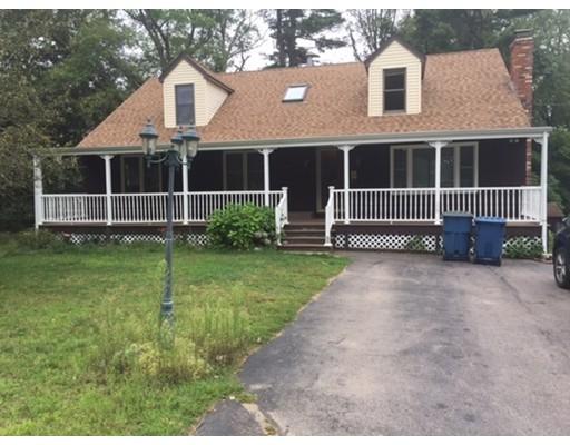 独户住宅 为 出租 在 235 Rockland #235 235 Rockland #235 坎墩, 马萨诸塞州 02021 美国