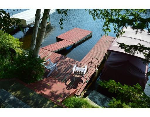 Casa Unifamiliar por un Venta en 142 Kibbe Road 142 Kibbe Road Otis, Massachusetts 01253 Estados Unidos