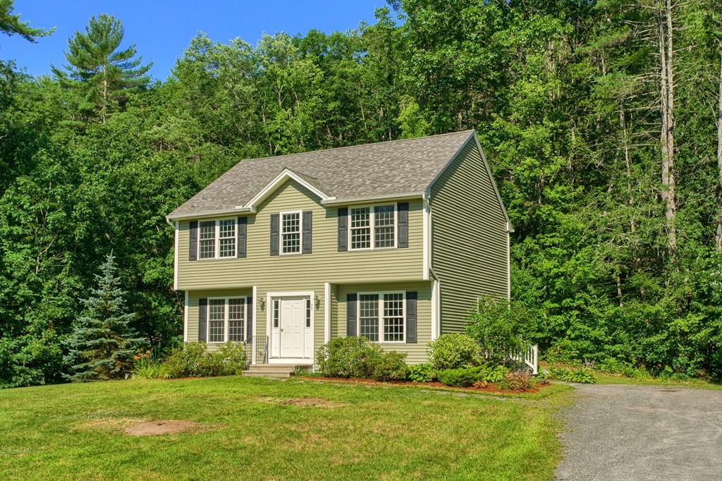 Property for sale at 79 Oak Dr, Orange,  MA 01364