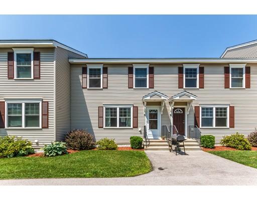 Condominium for Sale at 134 Karatzas Avenue Manchester, New Hampshire 03104 United States