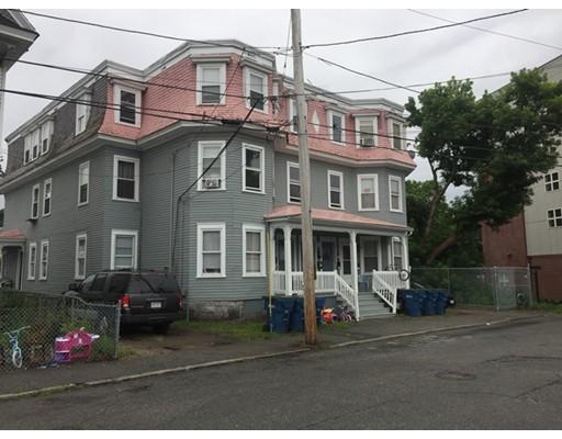 Multi-Family Home for Sale at 96 Marginal Street Lowell, Massachusetts 01851 United States