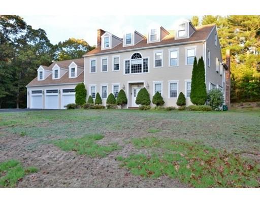 Casa Unifamiliar por un Venta en 44 Victoria Lane 44 Victoria Lane Pembroke, Massachusetts 02359 Estados Unidos