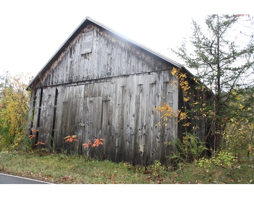 Haydenville Road, Whately, MA 01093