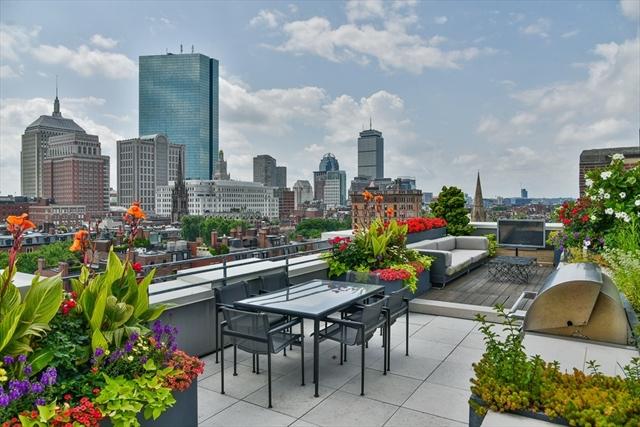 Boston                                                                      , MA - $14,350,000