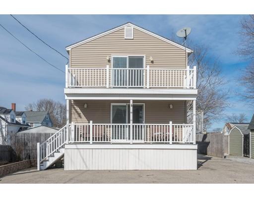 Частный односемейный дом для того Продажа на 19 Thorwald Avenue Hampton, Нью-Гэмпшир 03842 Соединенные Штаты
