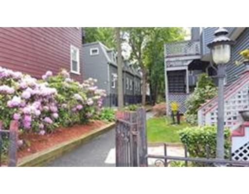 66 Saint James St 106, Boston, MA 02119