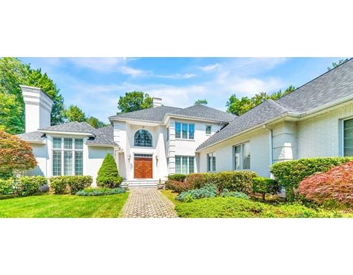 واحد منزل الأسرة للـ Sale في 14 Grassy Meadow Road Wilbraham, Massachusetts 01095 United States