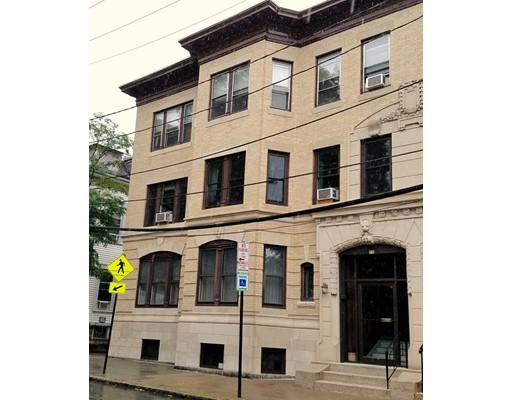 Condominium for Sale at 99 Marion Street Brookline, Massachusetts 02446 United States