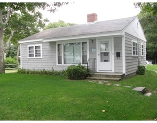 Casa Unifamiliar por un Alquiler en 169 Seaview Avenue Yarmouth, Massachusetts 02664 Estados Unidos