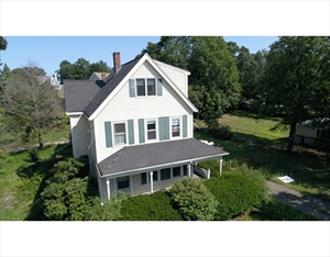 57 Forest Park Rd  is a similar property to 173 Winn St  Woburn Ma