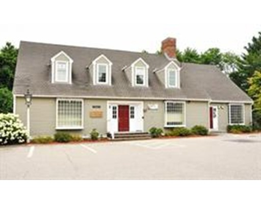 Commercial for Sale at 215 Boston Post Road Sudbury, Massachusetts 01776 United States