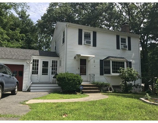 Single Family Home for Sale at 15 Lexington Street Burlington, Massachusetts 01803 United States