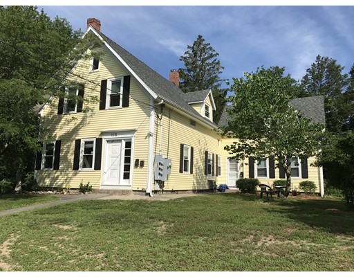 Multi-Family Home for Sale at 112 East Water Street Rockland, Massachusetts 02370 United States
