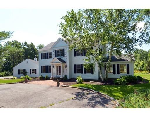 独户住宅 为 销售 在 9 Clearings Way Princeton, 马萨诸塞州 01541 美国