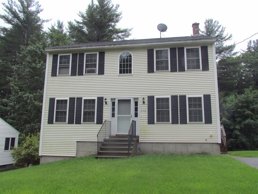 Property for sale at 112 Winter Street, Orange,  MA 01364