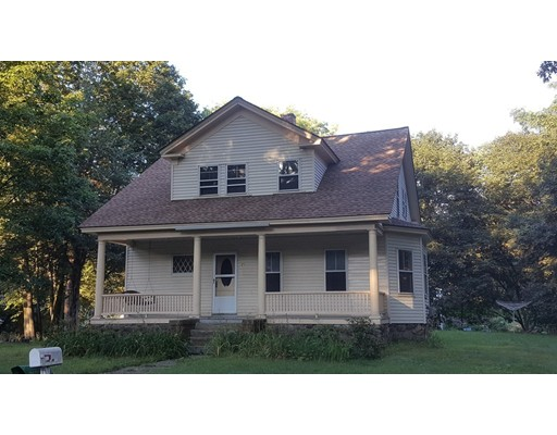 Single Family Home for Sale at 21 Prospect Street Acton, Massachusetts 01720 United States