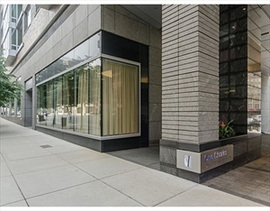 1 Charles St S 507 is a similar property to 21 Bowdoin  Boston Ma