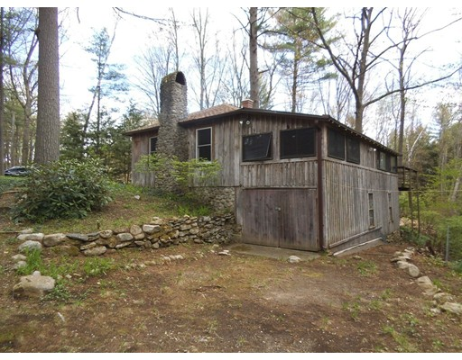 Single Family Home for Sale at 34 King Road 34 King Road Shutesbury, Massachusetts 01072 United States