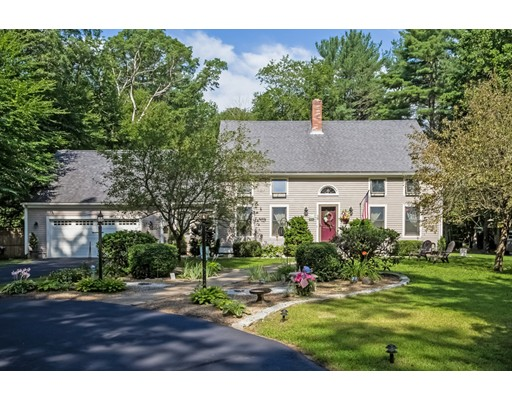 Single Family Home for Sale at 29 Point of Pines Road Freetown, Massachusetts 02717 United States