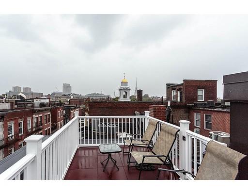 Condominium for Sale at 34 Clark Street Boston, Massachusetts 02109 United States